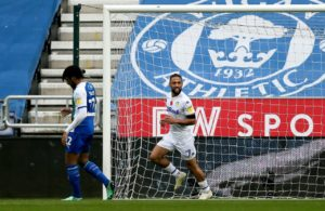 Leeds deservedly came from behind to win 2-1 at Wigan and take over the leadership of the Sky Bet Championship.