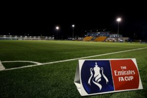 Slough must do without suspended duo Ben Harris and Guy Hollis for the FA Cup second-round tie against Gillingham.