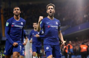 Chelsea boss Maurizio Sarri will rotate his starting XI once again as they return to Premier League action against Everton.