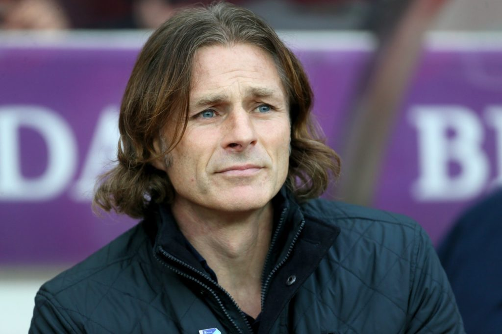 Gareth Ainsworth felt Wycombe could be proud of their performance after taking a point from League One title favourites Sunderland at the Stadium of Light.