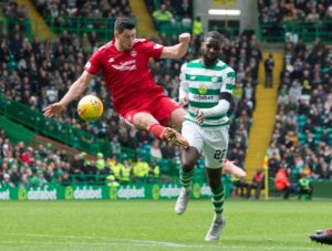 Aberdeen manager Derek McInnes admits he might have to fight to keep hold of Scott McKenna amid interest from, among others, Wolves.