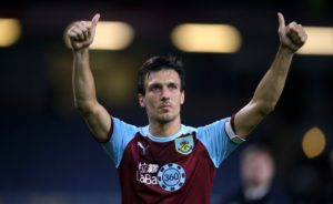 Jack Cork admits Burnley cannot wait to get back underway as they prepare to take on Newcastle after the international break.