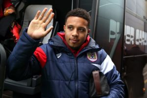 Korey Smith said it was 'an easy decision' to sign a new deal at Bristol City.