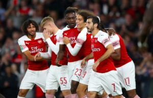 Arsenal and Sporting will go head-to-head at the Emirates Stadium on Thursday with the hosts leading the way in Group E.
