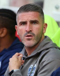 Jermaine Beckford remains on the sidelines but Bury are not short of goalscorers heading into the FA Cup second-round tie with Luton.