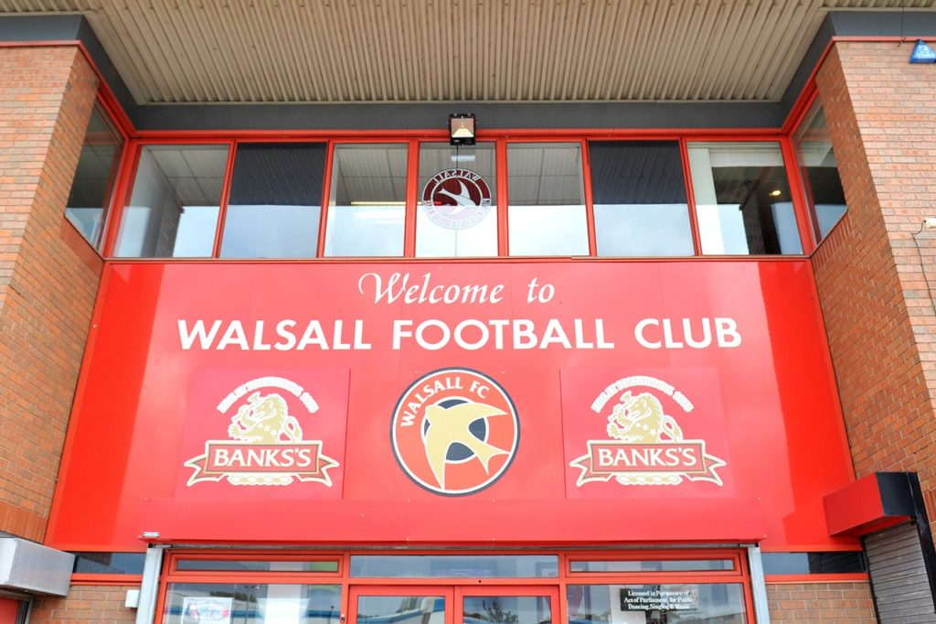 Walsall captain George Dobson has signed a contract extension until the summer of 2021.