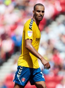 Darren Pratley is still working hard to shake off a knee injury, and could be assessed late on ahead of Charlton's FA Cup second round clash with Doncaster.