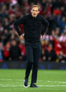 Paris St Germain manager Thomas Tuchel hailed his side's victory over Lille as their best performance of the season.
