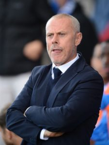 Steve Chettle lamented another late goal which robbed Notts County of a priceless victory as they were forced to settle for a 1-1 draw with Carlisle.