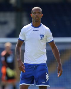 Bury are expected to be without both Stephen Dawson and Eoghan O'Connell for Saturday's FA Cup fixture at home to Dover.