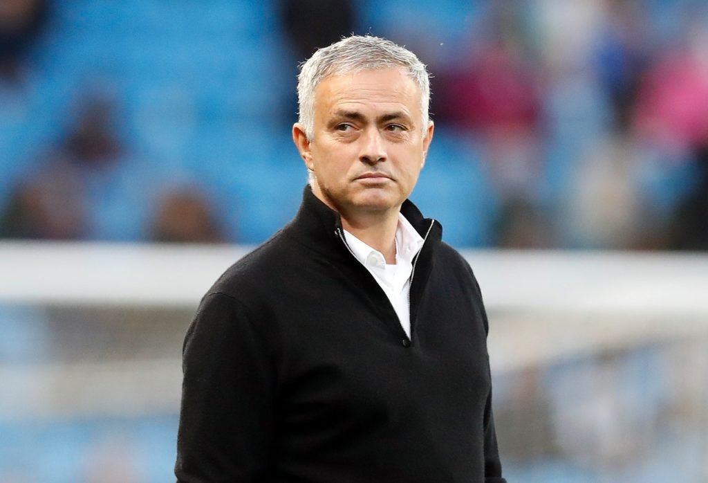 Jose Mourinho accused some of Manchester United's players of lacking 'heart' following the 0-0 draw against Crystal Palace.