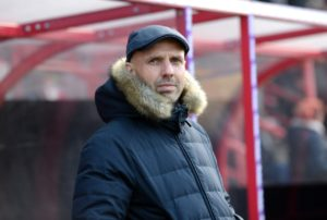 Paul Tisdale admitted he felt the time had come for his side to dish out a hammering after Rhys Healey starred in a 4-0 thrashing of Crawley.
