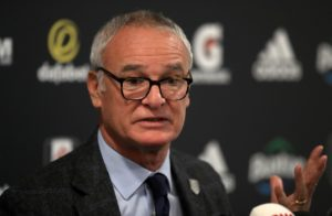 Claudio Ranieri is confident of securing Premier League survival with Fulham by turning his players into fighters.