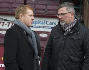 Hearts and Hibernian face a stiff financial penalty after both clubs were charged with a mass confrontation during last week's controversial Edinburgh derby.