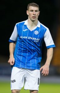 St Johnstone assistant-manager Alex Cleland thinks the in-form side are benefiting from a defensive determination and a surplus of attacking options.