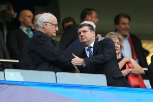 Reading chief executive Ron Gourlay has stepped down from his role and will leave the Madejski Stadium with immediate effect, the club have announced.