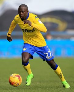 Mo Barrow is expected to be back in action after illness as Reading host Stoke in Saturday's Championship clash.