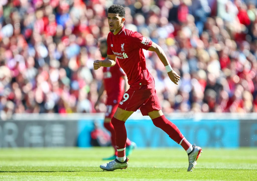 Newcastle will reportedly turn to Liverpool striker Dominic Solanke in a bid to cure their goalscoring woes.