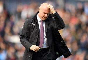 Burnley boss Sean Dyche says his side have gone back basics defensively and can build on the clean sheet they picked up at Leicester.