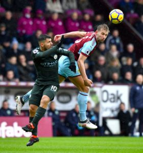 Burnley left-back Charlie Taylor says the focus for the squad is to rest up and be ready for a tough test against Newcastle United.