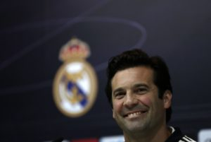 The Spanish Football Association have confirmed Santiago Solari is set to land the Real Madrid job on a permanent basis.