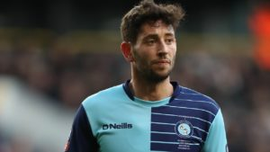Wycombe recorded their fifth consecutive home league win as they downed a spirited Shrewsbury side 3-2 in an entertaining victory.