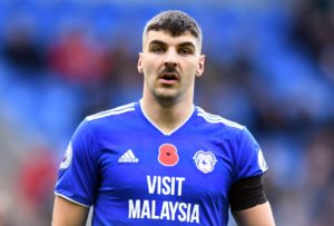 Callum Paterson admits right-back is not his favourite position and felt 'rustiness' when asked to play there for Scotland recently.