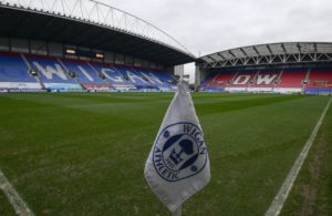 The Hong Kong-based International Entertainment Corporation has completed its takeover of Wigan from the Whelan Family.