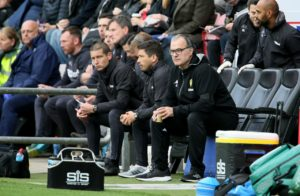 Leeds head coach Marcelo Bielsa felt his side's 2-1 victory at Wigan should have been even more emphatic.