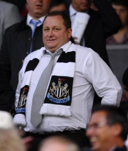 Newcastle fans will stage an '11th minute walk-in' during Saturday's match with West Ham in protest against owner Mike Ashley.
