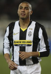 Juventus have confirmed that former striker David Trezeguet has been appointed as an official ambassador for the club.