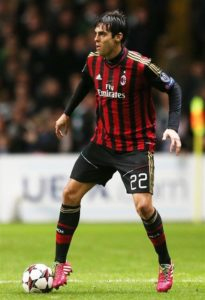 Brazilian ace Kaka has reiterated his desire to be a director of AC Milan one day but does not know when that day will come.