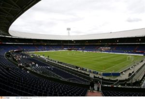 Feyenoord's Eredivisie clash with VVV-Venlo, which was abandoned due to floodlight failure on Sunday, is to be restaged on Thursday December 6.