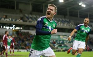 Southampton's Steven Davis is hoping the draw for 2020 European Championship qualifying is kind to Northern Ireland.