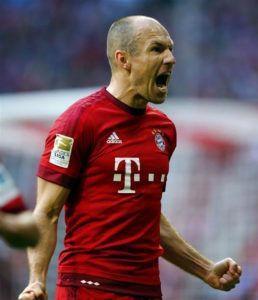 Arjen Robben has offered his support to Niko Kovac and says he is doing a good job for Bayern Munich in tough circumstances.
