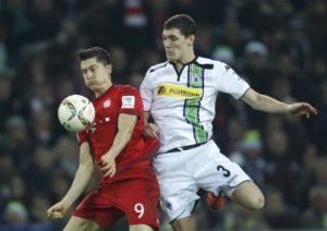 Andreas Christensen is ready to fight for his Chelsea future despite talk of a return to Borussia Monchengladbach.