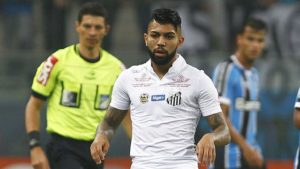West Ham have made reportedly an offer to sign Inter Milan forward Gabriel Barbosa in January.