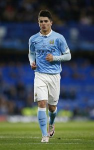 Celtic are hoping to use their good relationship with Manchester City to help them land Brahim Diaz on loan in January.