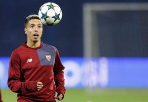 West Ham are closing in on a swoop for Samir Nasri, who is expected to pen a deal once his doping suspension ends.