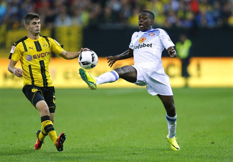 Borussia Dortmund admit they could lose Christian Pulisic, but say he is going nowhere in the January transfer window.