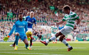 Leeds are reportedly interested in signing Rangers' Wes Foderingham in the January transfer window as they look to solve their goalkeeping problem.