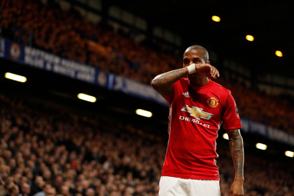 Talks over a new 12-month deal for Ashley Young include the veteran accepting a significant wage reduction, insiders say.
