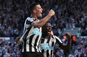 Reports claim Newcastle would be willing to let defender Ciaran Clark leave in January if Florian Lejeune returns to full fitness.