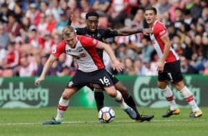RB Leipzig are reportedly lining up a surprise January deal for Southampton midfielder James Ward-Prowse.
