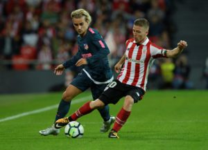 Athletic Bilbao have tied down Iker Muniain to a new five-year deal to keep him at the club until summer 2024.