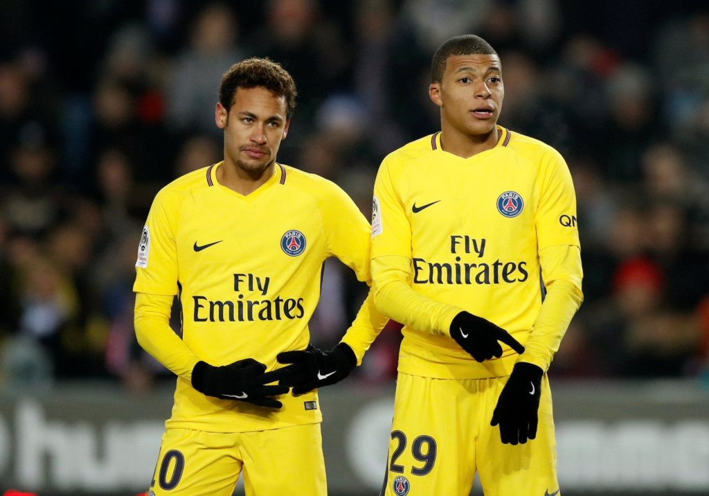 promo code 4d980 c67e5 Neymar, Mbappe injuries won't stop PSG | ClubCall.com