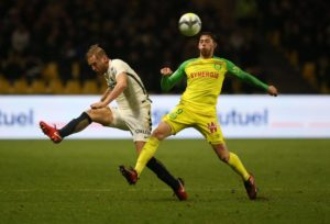 Crystal Palace are keeping tabs on Nantes frontman Emiliano Sala as the hunt for a new striker continues.