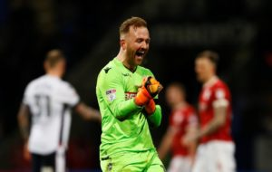 Bolton keeper Ben Alnwick says the squad are united behind under-fire manager Phil Parkinson.