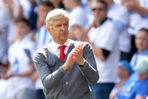 Fulham reportedly spoke to Arsene Wenger and Andre Villas-Boas before settling on Claudio Ranieri as their new manager.