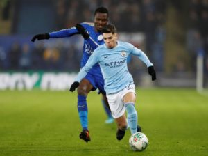 Real Madrid are hoping Brahim Diaz will run down his contract at Manchester City and head to the Bernabeu at the end of the season.
